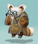 кадр №68870 из фильма Кунг-фу панда