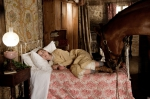 Боевой конь кадры