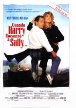 Когда Гарри встретил Салли плакаты