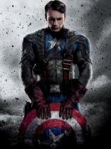 Первый Мститель плакаты