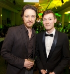 фотография №70756 с события Церемония награждения Jameson Empire Awards 2011