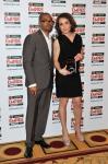 фотография №70757 с события Церемония награждения Jameson Empire Awards 2011