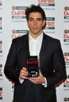 фотография №70763 с события Церемония награждения Jameson Empire Awards 2011