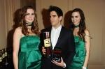 фотография №70764 с события Церемония награждения Jameson Empire Awards 2011