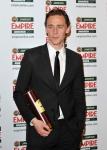 фотография №70765 с события Церемония награждения Jameson Empire Awards 2011