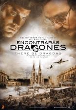 Там обитают драконы* плакаты