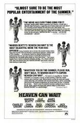 Небеса могут подождать плакаты