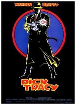 Дик Трейси плакаты