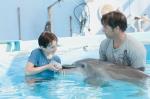 История дельфина кадры