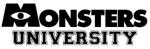 Университет монстров кадры