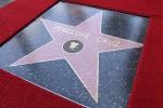 Пенелопа Крус получает звезду на Аллее Славы в Голливуде кадры