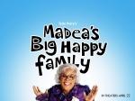 Большая счастливая семья Мэдеи* кадры