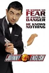 Агент Джонни Инглиш плакаты