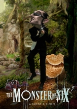 Монстр из деревни Никс* плакаты