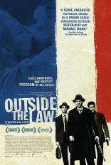 Вне закона* плакаты