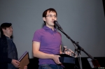 фотография №72315 с события Вручение премии «Жорж» за 2010 год