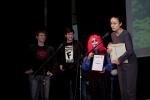 фотография №72319 с события Вручение премии «Жорж» за 2010 год