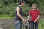 кадр №72406 из фильма Мальчик с велосипедом
