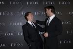 «Тор»: мировая премьера в Сиднее кадры