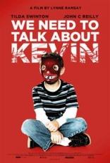 Что-то не так с Кевином плакаты