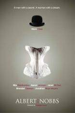 Таинственный Альберт Ноббс плакаты