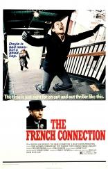 фильм Французский связной