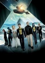 Люди Икс: Первый класс плакаты