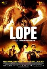 Лопе де Вега: Распутник и соблазнитель плакаты