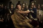 Война богов: Бессмертные кадры