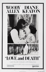 фильм Любовь и смерть