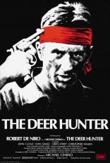 Охотник на оленей плакаты
