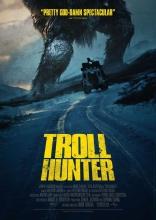Охотники на троллей плакаты