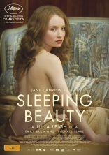 Спящая красавица плакаты