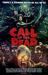 «Зов мертвых» (Call of the Dead) плакаты