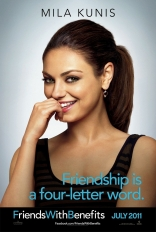 Секс по дружбе плакаты