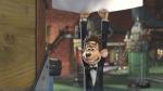 кадр №7535 из фильма Смывайся!