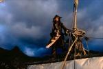 Пираты Карибского моря: Проклятие черной жемчужины кадры