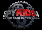Дети шпионов в 4D кадры