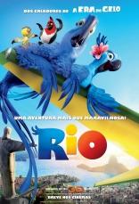 Рио плакаты