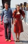 «Кот в сапогах» на Каннском кинофестивале 2011 кадры