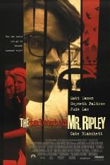 Талантливый мистер Рипли плакаты