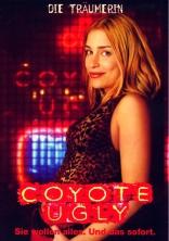 Бар «Гадкий койот» плакаты