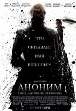 Аноним плакаты