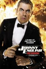 Агент Джонни Инглиш: Перезагрузка плакаты