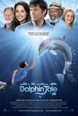 История дельфина плакаты