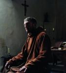 Монах кадры