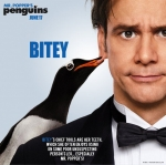 Пингвины мистера Поппера кадры