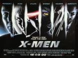 Люди Икс плакаты