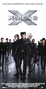 Люди Икс 2 плакаты