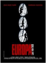 Европа плакаты